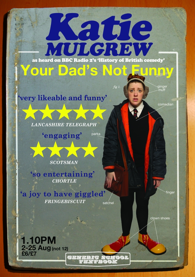 MULG A5 FLYER FRONT